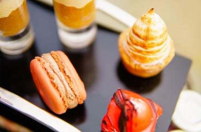 The best desserts and sweet treats in Ilkley
